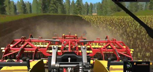 скачать мод на Farming Simulator 17 - фото 7