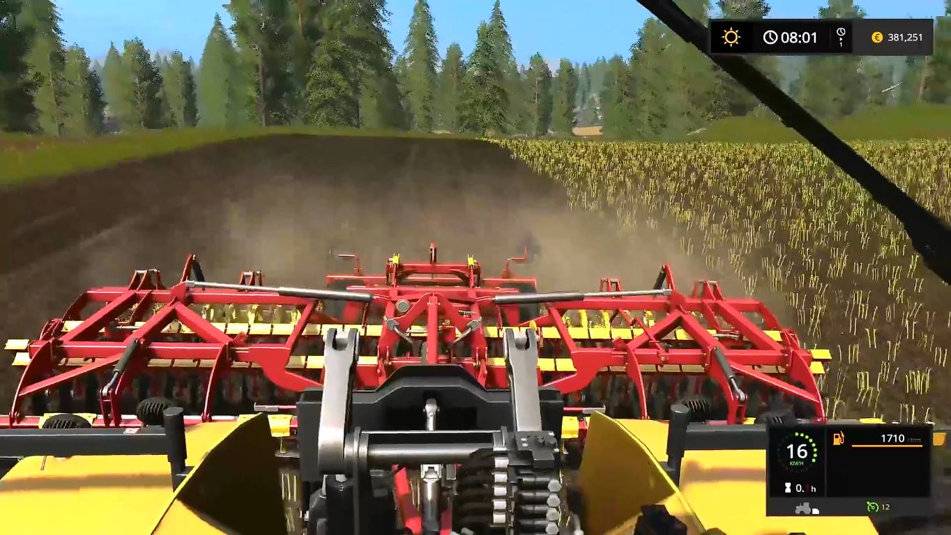 farming simulator 2017 no 3d soil available fs 17 mods. Black Bedroom Furniture Sets. Home Design Ideas