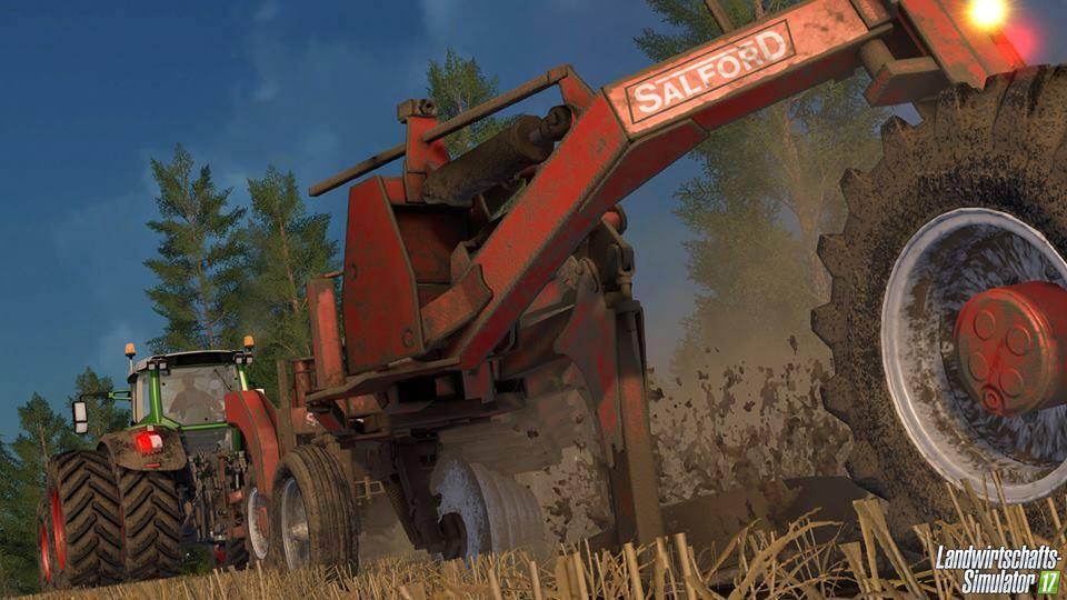 Скачать Моды Для Фермера 17 - фото 11