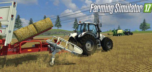 Farming Simulator 2 17 – игра Фермер Симулятор