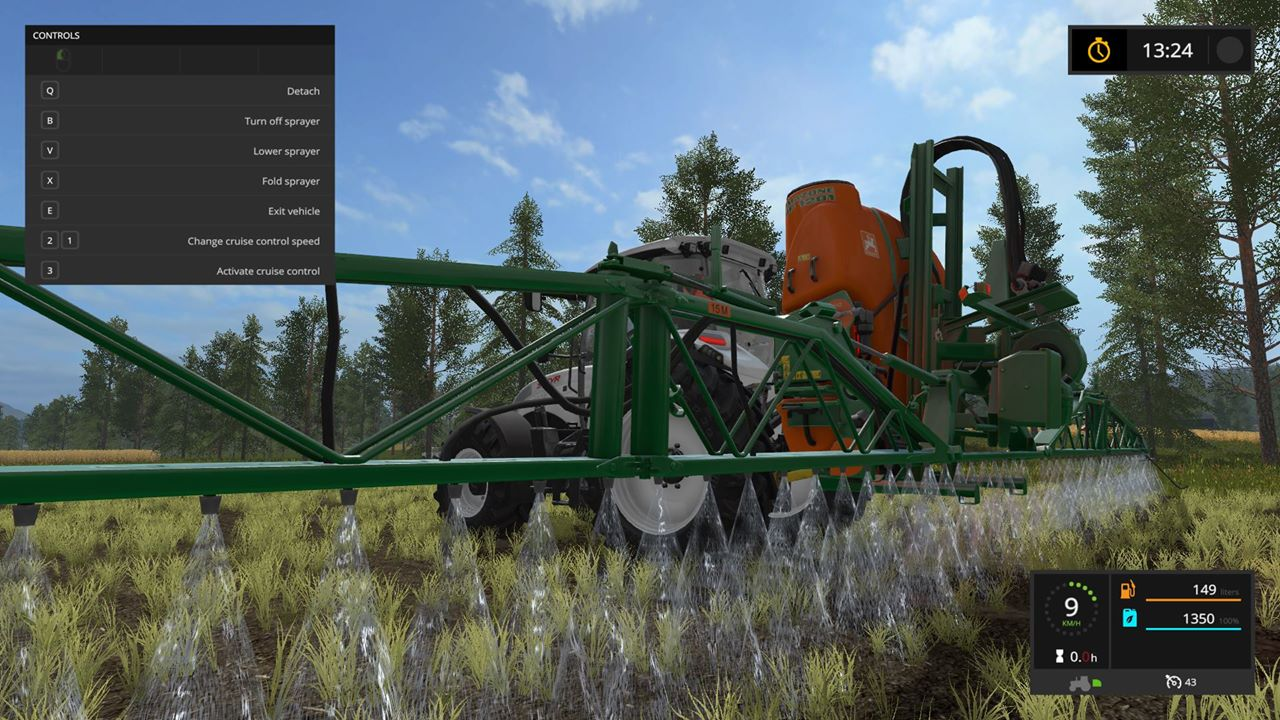 New Farming Simulator 2017 trailer on Friday! - Farming Simulator 17