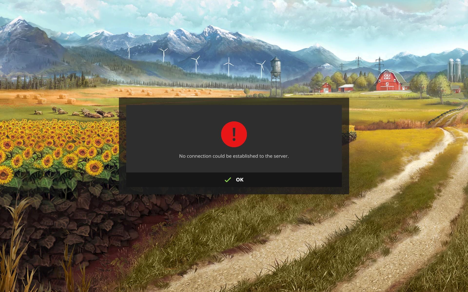 Почему в игре farming simulator 2017 не работают моды