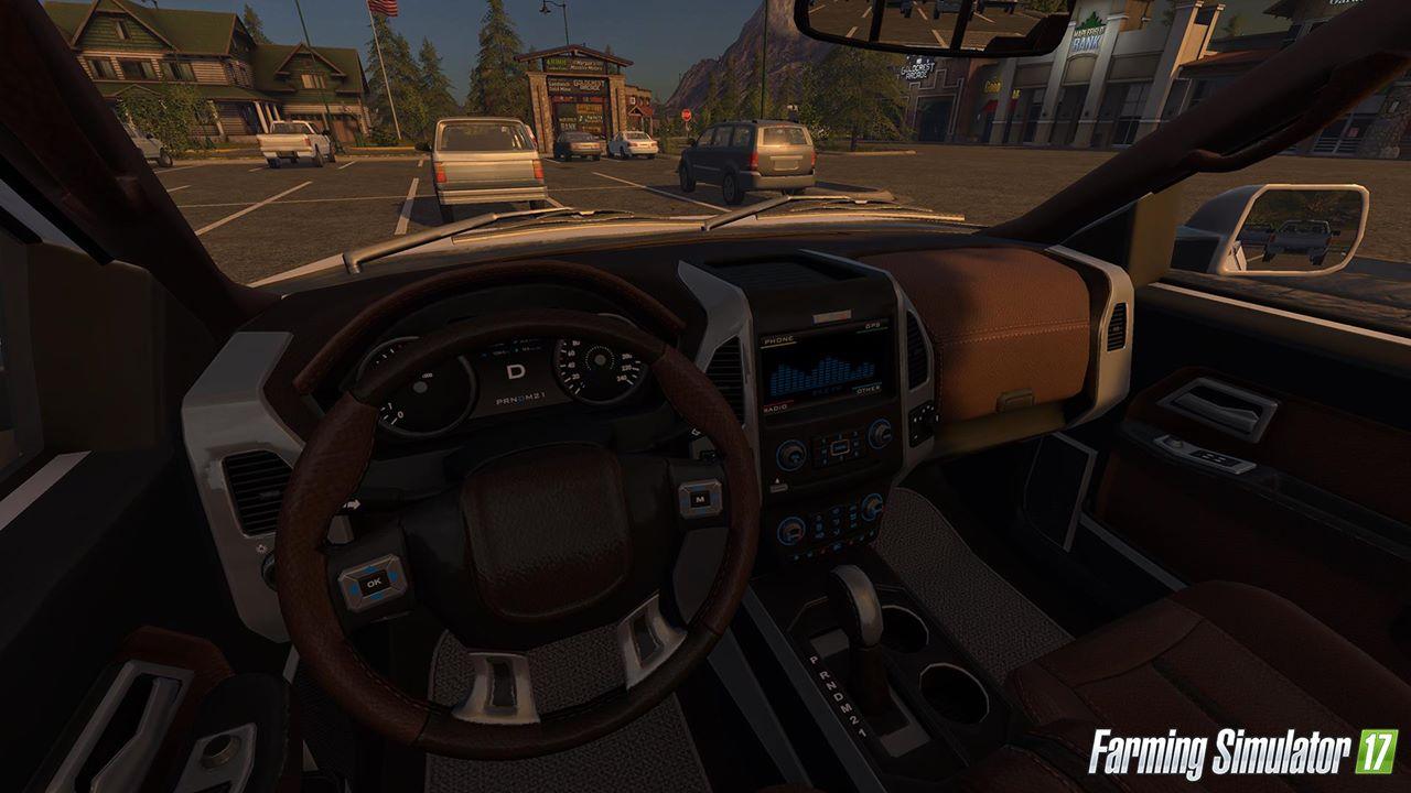 Farming Simulator 17: new feature is Radio Stations! - Farming ...