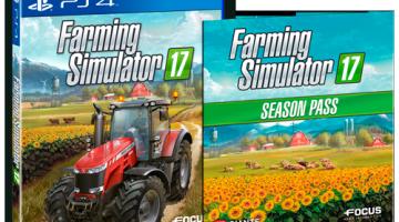 Farming Simulator 17 mods for Xbox One and PS4! - Farming Simulator