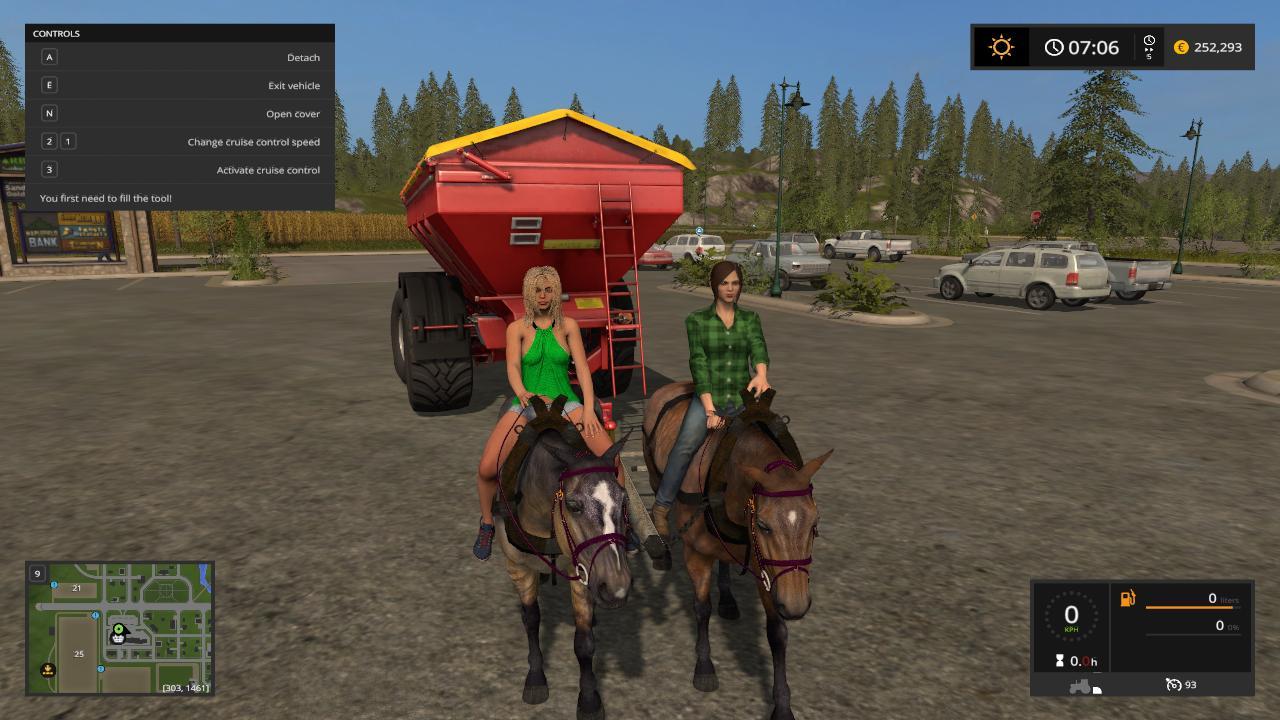Pferde Simulator Pc