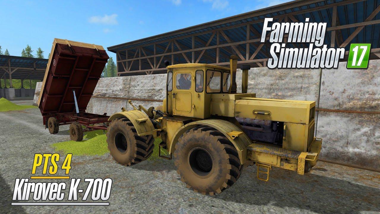 kirovets k 700 v1 ls 2017 farming simulator 17 mod fs 2017 mod. Black Bedroom Furniture Sets. Home Design Ideas