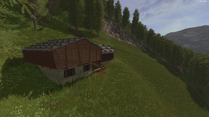 tyrolean high mountains v 10 ls 17 farming simulator 17