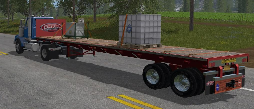 Curtain 20Side 20Trailers also Fs17 Load Trail additionally 38345 2015 dodge ram 5500 4x4 21  aluminum body 102  wide 6   4 hemi besides Ronny Ceusters 1 furthermore Us With Tension Belts V1 0 Fs 17. on flatbed semi trailers