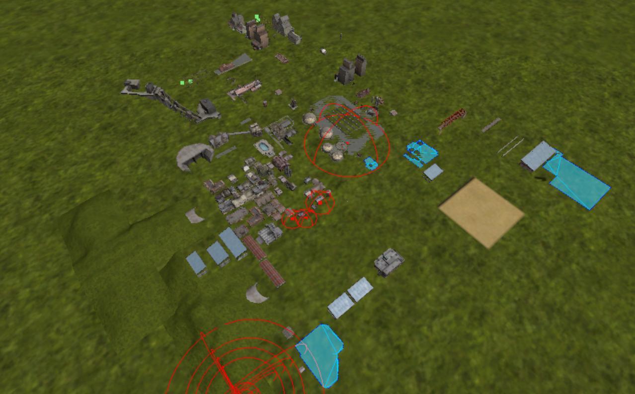 how to clean sheep area farm sim 17