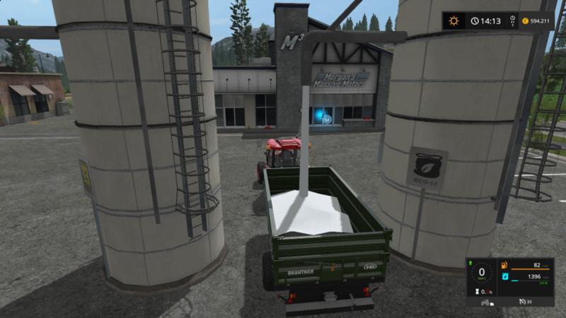 Buyable Silo V 1 1 Fs 17 Farming Simulator 17 Mod Fs