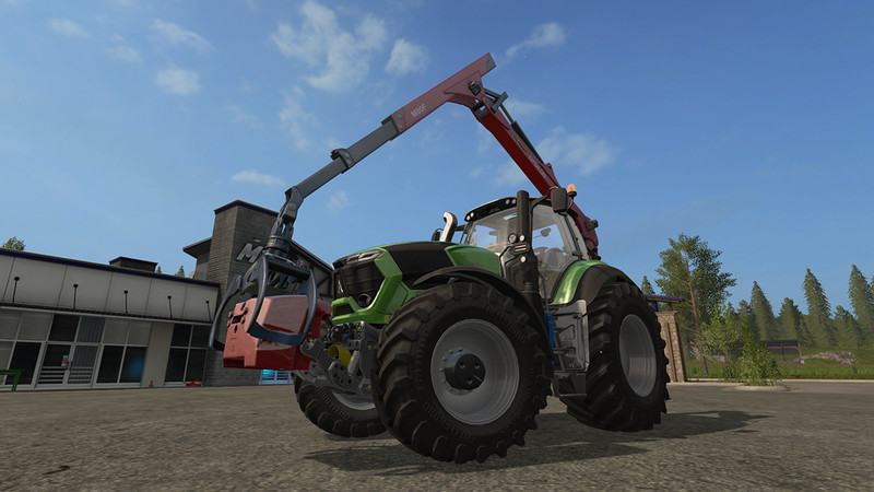epsilon palfinger m80f mounted crane for tractors v 1 3 fs 17