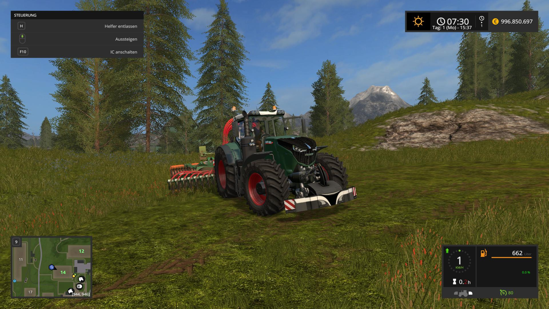 Скачать моды для farming simulator 2018 трос