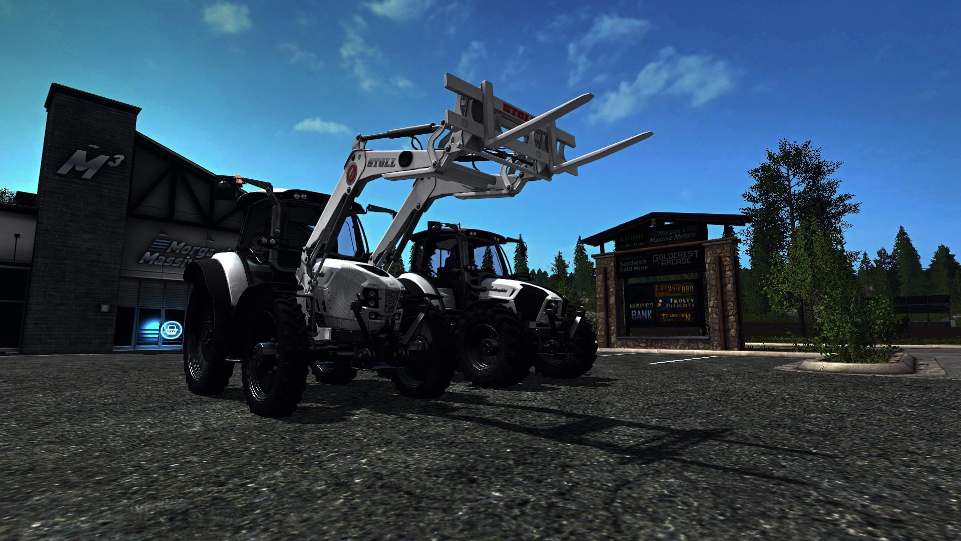 Lamborghini Nitro 120 Vrt V1 0 Fs17 Farming Simulator 17 Mod Fs