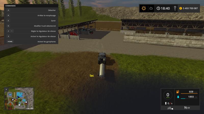 ma carte v 1 2 fs17 farming simulator 17 mod fs 2017 mod. Black Bedroom Furniture Sets. Home Design Ideas