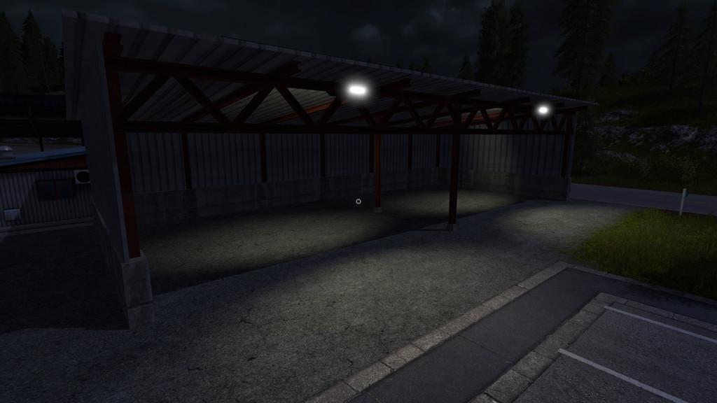 Old Garage Fs 17 Farming Simulator 17 Mod Fs 2017 Mod