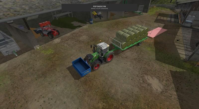 pack joskin wago baletrailer autoload v 1 0 3 autoload fs 17 farming simulator 17 mod fs. Black Bedroom Furniture Sets. Home Design Ideas