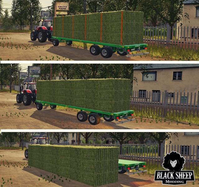 plateau farming simulator 2015
