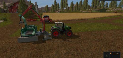 farming simulator 17 how to make liquid manure
