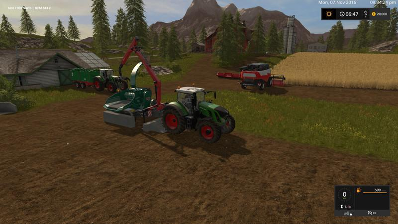 how to get farming simulator 17 usb mod xbox one