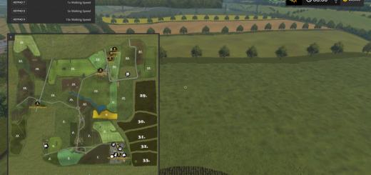 FS 17 Maps - Farming Simulator 2017, FS 17 mods | LS 2017