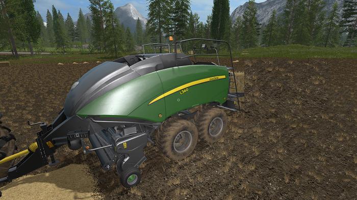 how to get john deere on farming simulator 2017 mac