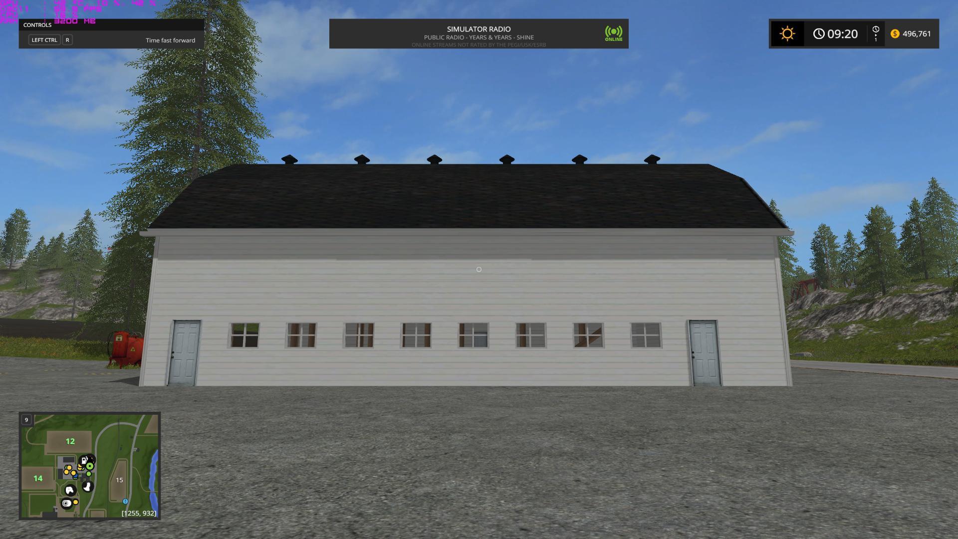 how to download farm simulator 2017 mods