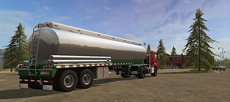 American Tankers V 1 0 Fs 17 Farming Simulator 17 Mod