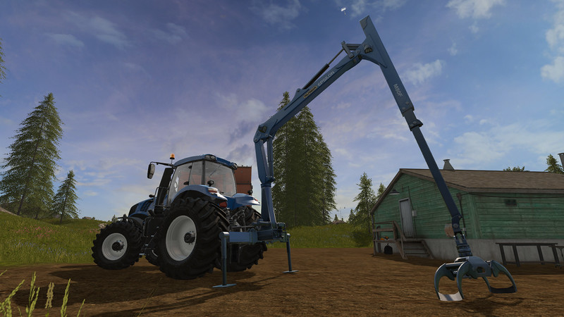 epsilon palfinger m80f mounted crane for tractors v 1 4 fs 17