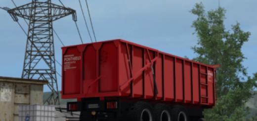 Lizard S-710 conveyor belt with faster Overloaded V 1 0 FS 17