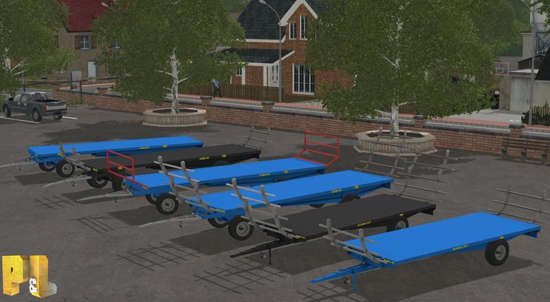 robust baletrailer pack autoloading v1 fs17 farming simulator 17 mod fs 2017 mod. Black Bedroom Furniture Sets. Home Design Ideas