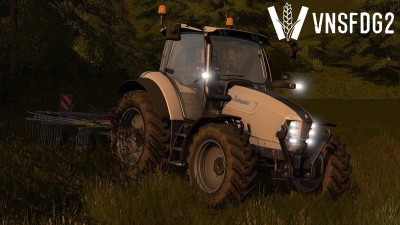 Lamborghini Nitro 100 T4i Vrt V1 0 Fs 17 Farming Simulator 17 Mod