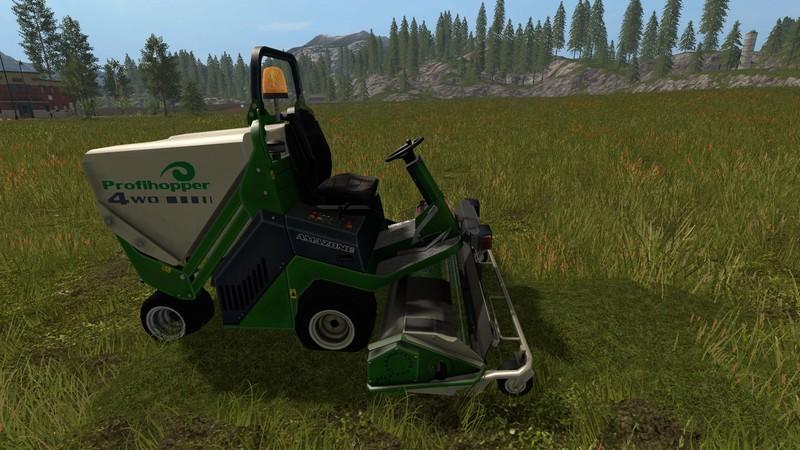 Amazone Profihopper 2017 Edition V 1 0 Fs17 Farming