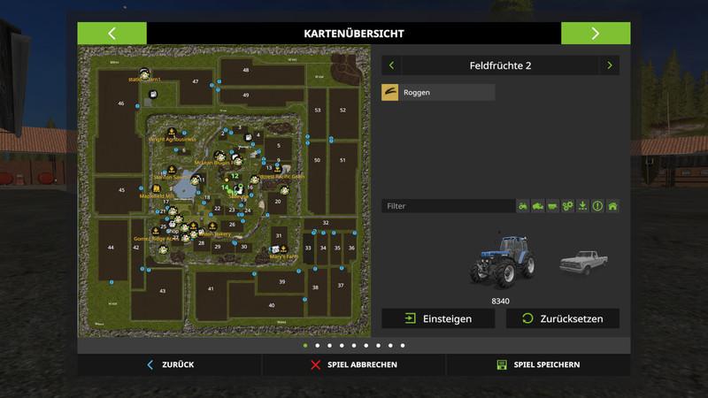 andis map v 1 0 0 4 fs17 farming simulator 17 mod fs 2017 mod. Black Bedroom Furniture Sets. Home Design Ideas