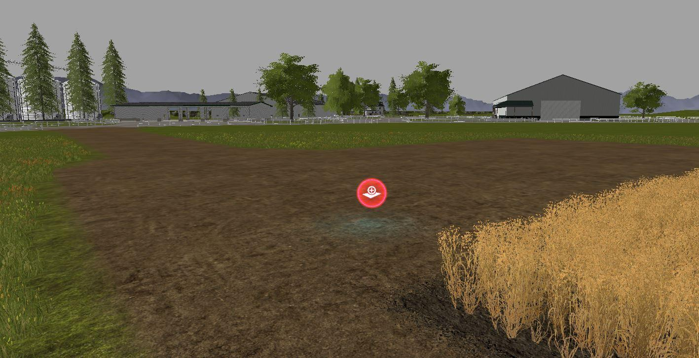 SMALL TOWN USA V FS Farming Simulator Mod FS Mod - Fs 17 us map