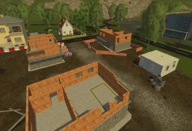 Tp pack mod map beta fs17 farming simulator 17 mod for Pack travaux
