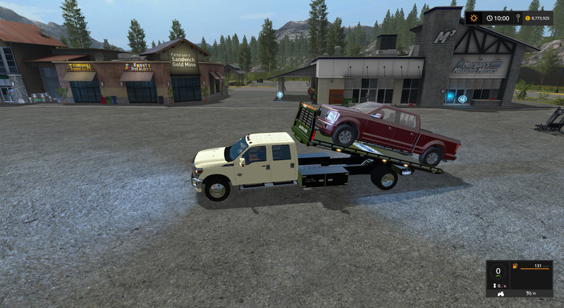 fs17 how to add straps to trailers