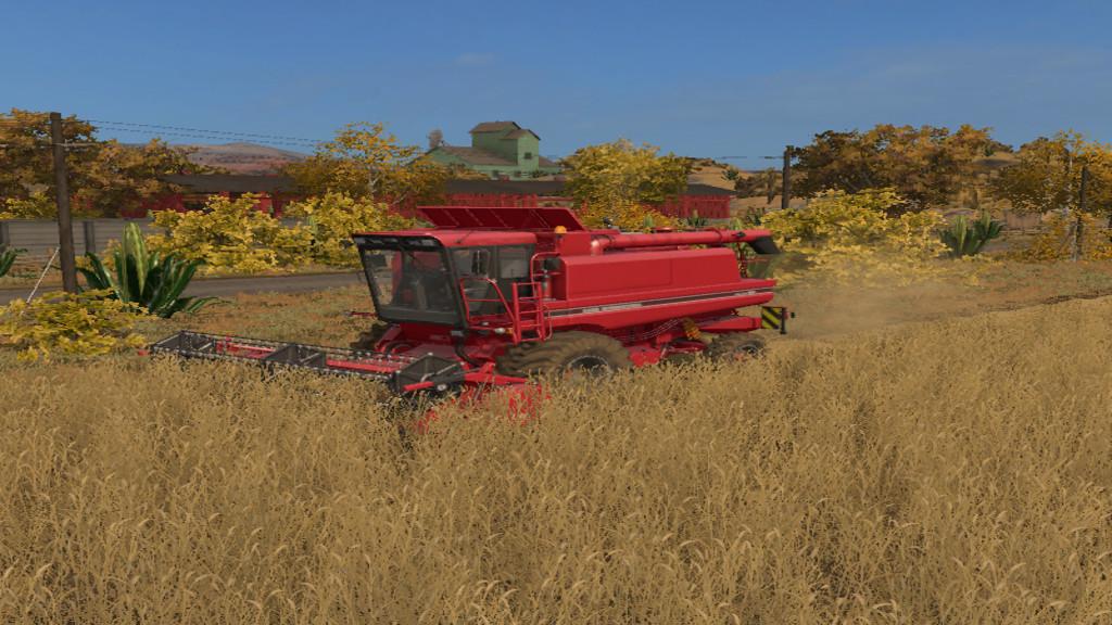Farming Simulator 17 American Map.American Outback V 1 0 Fs17 Farming Simulator 17 Mod Fs 2017 Mod