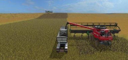 NH TC 5090 V1 0 FS17 - Farming Simulator 17 mod / FS 2017 mod