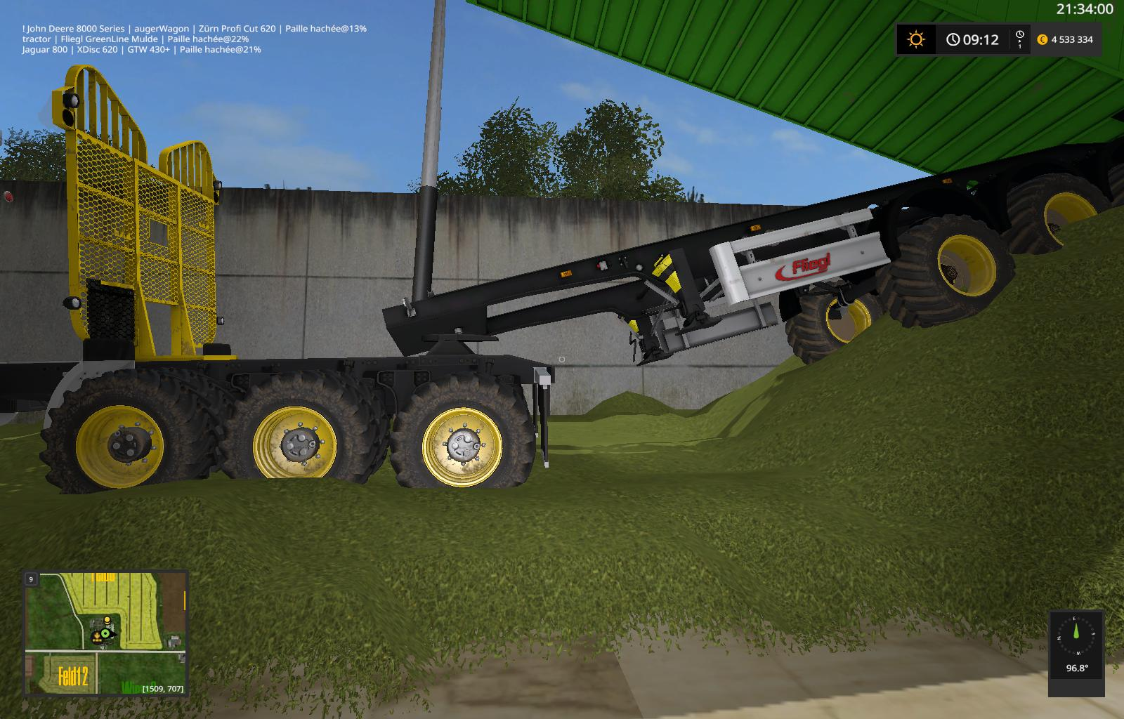 Flowbelow wordpress besides Watch additionally What Do All The Controls On A Truck Dashboard Do further Tridem Ponsee V1 0 Fs17 moreover Watch. on semi tractor trailer truck