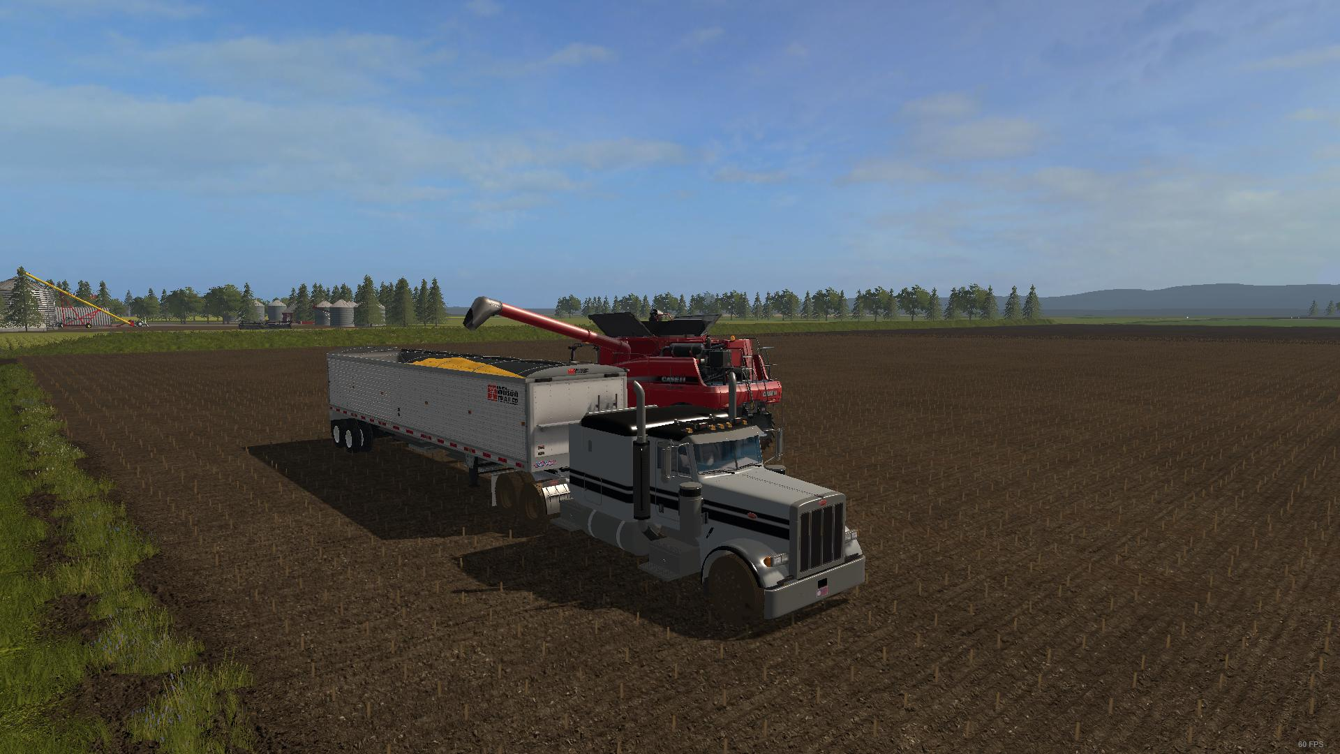 NORTHERN ALBERTA V1 FS17   Farming Simulator 17 mod / FS 2017 mod