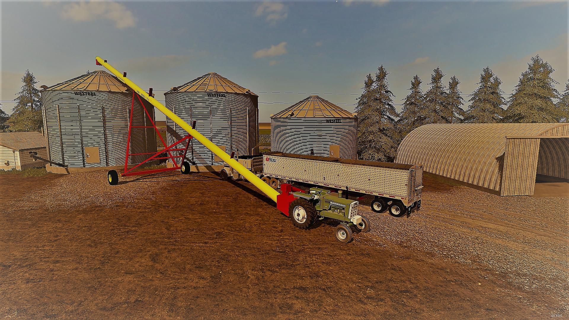 NORTHERN ALBERTA V1 FS17 Farming Simulator 17 mod FS 2017 mod
