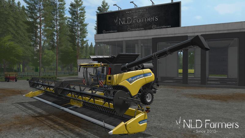 New Holland Tractors - Parts & Manuals