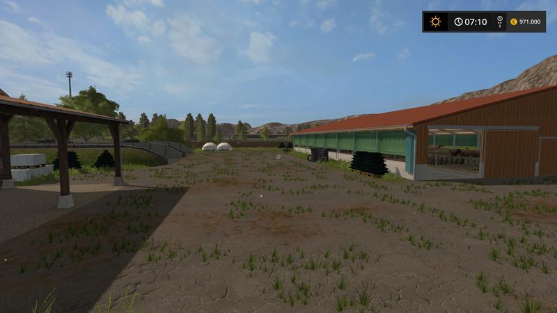 Southwest Germany V 1 0 Fs 17 Farming Simulator 17 Mod Fs 2017 Mod