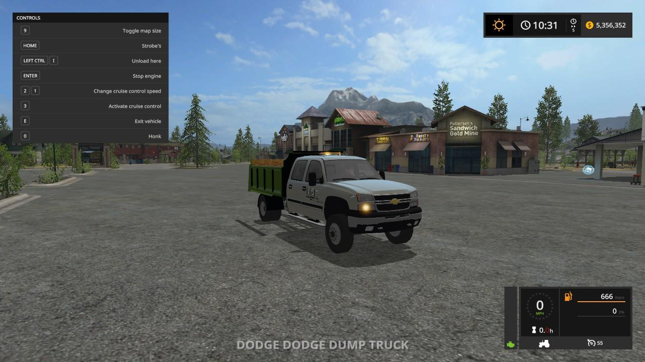 2006 Chevy Silverado Dump Truck V1 Fs17 furthermore 536632111824890052 moreover Index54 together with Leer Challenger further Bill Of Sale. on pickup truck dump trailers