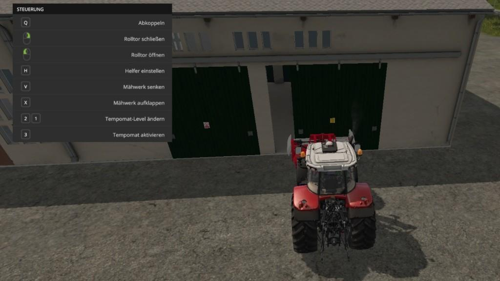 Animated Object Door Fix V1 0 Fs17 Farming Simulator 17