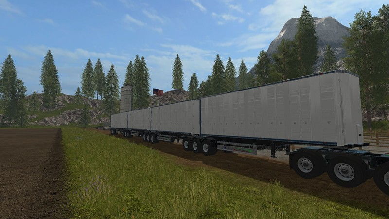 Gtm Rjl Cab Sidebars Mod likewise 1670672 likewise Custom Road Train Pack V 1 0 Fs17 moreover A P8155293e in addition This Huge Tiny House On Wheels Can Fit A Family Of Five. on log truck trailers