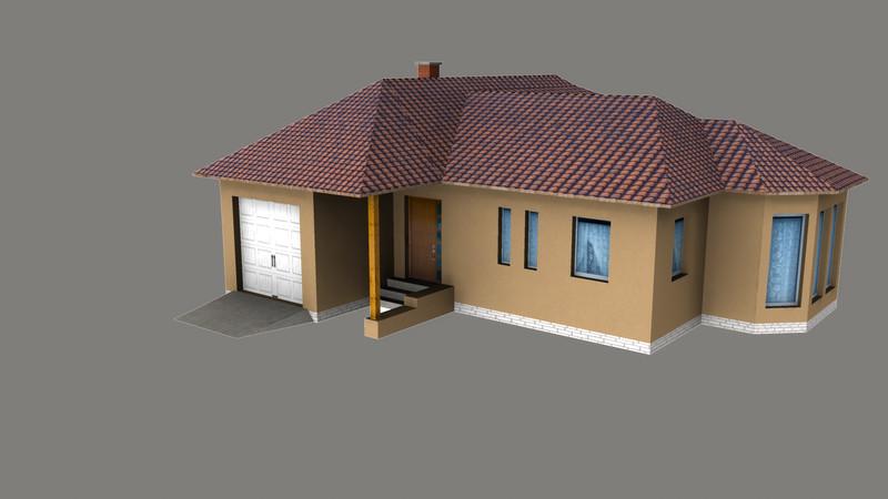 Modern house V 10 FS17 Farming Simulator 17 mod FS 2017 mod