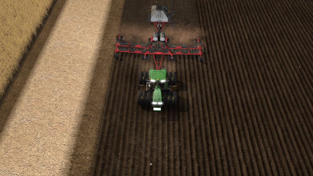 FS17 Contest SouthernCrossStation Mod - Farming Simulator 17 mod