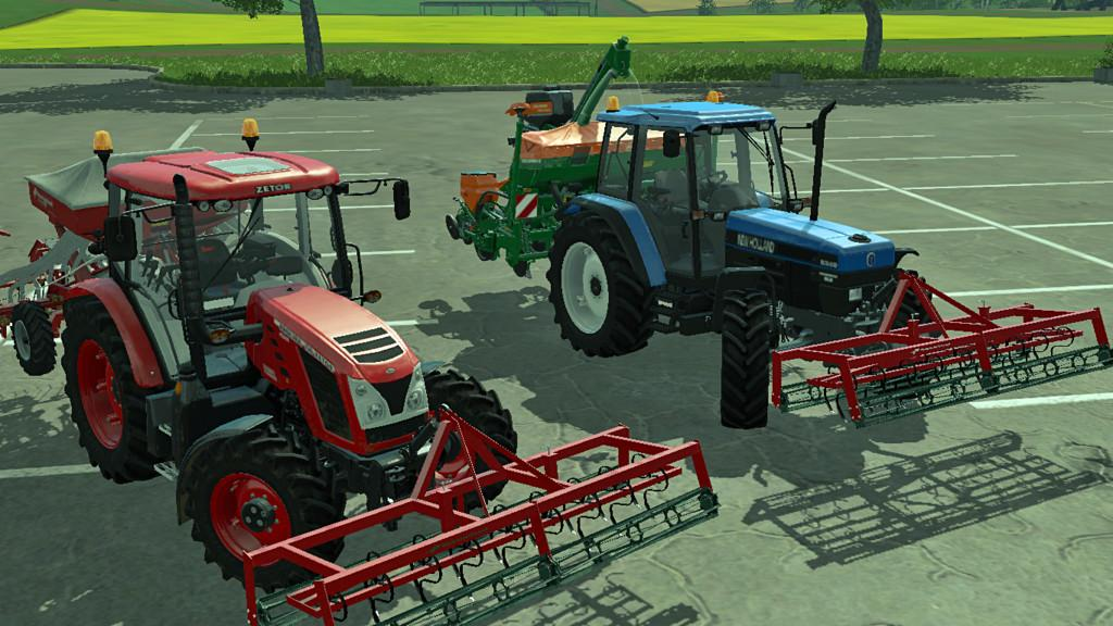 Cultivator Category 0 : Cultivator kverneland v fs farming simulator