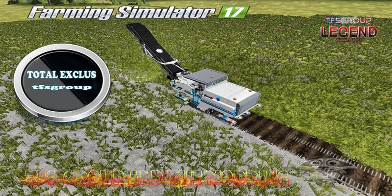 France Rabotage Fs17 Farming Simulator 17 Mod Fs 2017 Mod